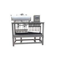 Cheap 4heads 8heads craft beer bottle filling machine for sale
