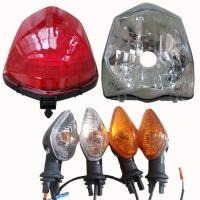 Cheap Titan 150 Motorcycle Lamp for Brazil Motorbike ,Motorcycle lights for sale