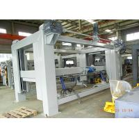 Quality New Style Autoclaved Aerated Concrete Plant Sand Lime Brick Manufacturing Machine wholesale