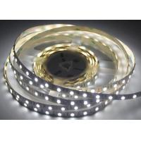 Cheap Outdoor Led Tape Lights Waterproof , 5050 Led Strip Lights With Remote  for sale