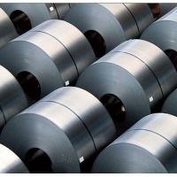 Buy cheap Aluzinc/ Galvalume Steel Coil / DX51D Z100 Galvanized Steel Coil from wholesalers
