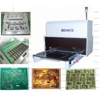 Cheap Strict requirement pcb punching machine made in dongguan China for sale