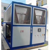 Cheap Safety Industrial Air Chillers , R410 Refrigerant RO-386AS for sale