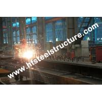 Buy cheap Custom Rolling, Shearing, Sawing Alloy Steel and Carbon Structural Steel Fabrications from Wholesalers
