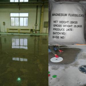 Cheap magnesium fluorosilicate cas 12449-55-7 for concrete sealer for sale