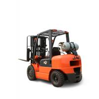 Cheap CPQD20 Gasoline Forklift Truck Auto Hydraulic Transmission for sale