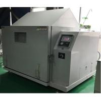 Cheap CE Salt Spray Test Chamber Machine Anti - Rot Resistance Surface Smooth for sale