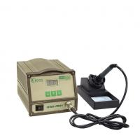 Buy cheap Fast Heat Soldering Desoldering Station 220V/110V AC 150W Green 205H from wholesalers