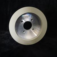 Buy cheap 6A2 vitrified diamondcbn cup grinding wheel for ceramic  lucy.wu@moresuperhard.com from wholesalers