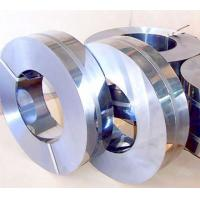 Cheap High density acid, alkali and polishing SUS201 stainless steel Cold Rolled Coils / strip for sale
