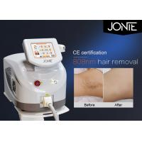 808 Medical CE TUV Epicare portable hair removal laser machine for Beauty Salon