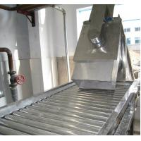 Cheap Multi Function Automatic Filling Machine , Roller Selection Machine 1-2 Tons / Hour for sale