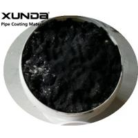 China Butyl Rubber Mastic Paste Filler Materials For Flange Chemical Resistant Powder Coating TYPE on sale