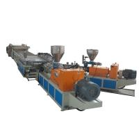 WPC Plastic Foam Board Machine