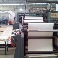 China pe coated cup stock paper pe coated paper in roll for cup making on sale