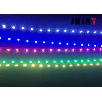 Cheap DC12V Rgb Waterproof Flexible Led Strips High Power Dual Circuit Board for sale