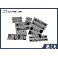 Buy cheap Rolls ISO18000-6C Protocol Alien H3 H4 Dry inlay tag , RFID Wet Inlay uhf from wholesalers