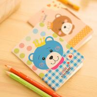 Cheap wholesale factory of twisted memo pad sticky memo notes high quality for sale