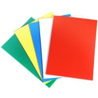 Cheap PP Hollow Plastic Board Corrugated Sheet/Boards for sale