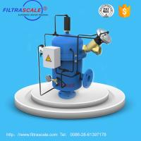 Cheap automatic self cleaning filter for sale