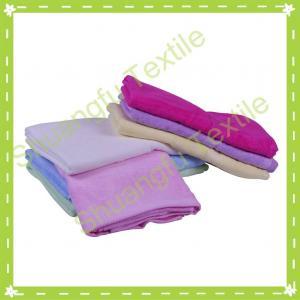 Cheap 100% bamboo fiber bath towel for sale
