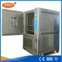Cheap Constant Temperature Humidity Chamber High / Low Extra Temperature Test Machine wholesale