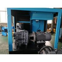 Cheap Silent Single Stage Air Compressor / Small Air Compressor Uses In Industry for sale