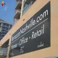 Cheap High Resolution Printing PVC Vinyl Banners , Vivid custom made flags and banners wholesale