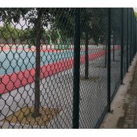 Cheap Hot Sale 50*100mm Green Used Chain Link Fence Suitable for Playground for sale
