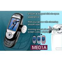 China Mobile Phone(Buit-in Camera & MP3 Player) on sale