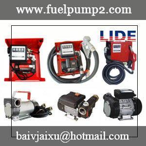 Cheap Electric Diesel Fuel Transfer Pump for sale
