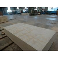 China Softwood plywood on sale