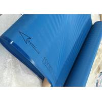 Cheap filter press polyester woven wire cloth sludge dewatering fabric for sale