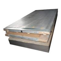 Buy cheap EN10155 Standard S355J0WP steel plate from wholesalers