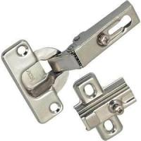 Cheap wholesale 247FK/A Steel / Zinc-Alloy Metal Concealed Door cabinet invisible Hinges for sale