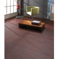 Quality SBR Surface Staining Rubber Flooring Tiles for sale