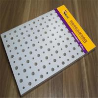 Cheap Perforated gypsum board for sale