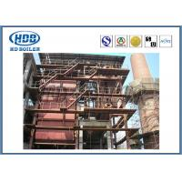 Cheap Combustion Circulating Fluidized Bed Coal Fired Power Plant Boiler High Efficiency for sale