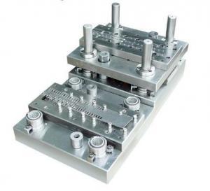 China Automotive Metal Stamping Dies / Metal Sheet Custom Metal Stamping Tool on sale