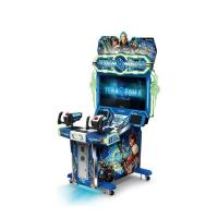 Cheap 42 LCD Monitor Shooting Arcade Machine / Video Game Coin Machines for sale