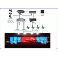 Cheap Portable 5500 Nits P6 Outdoor Led Screen Rental Waterproof 2000HZ Refresh for sale