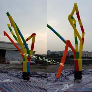 Cheap mini air dancer air dancer blower inflatable air dancer for sale