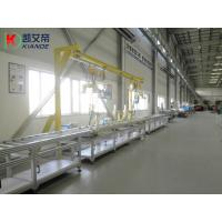 Sandwich busbar assembly machine, compact bus bar equipment, Busbar Machine Supplier