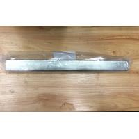 Buy cheap Zone Refined High Purity Germanium Ingot Brittle Ge 5n In Silvery White Color from wholesalers