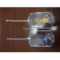 China Enteral Feeding Tube Bags 1000ml Medical Grade PVC With CE And ISO on sale