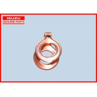 Cheap 8980659920 ISUZU Best Value Parts Leak Off Pipe Gasket For FSR 6HH1 High Precision for sale