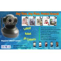 Cheap Megapixel IP Camera  for sale