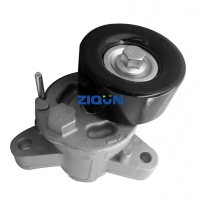 China Reliable Engine Parts 1345A090 Mitsubishi Belt Tensioner on sale