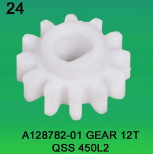 Cheap A128782-01 GEAR TEETH-12 FOR NORITSU qsf450L2 minilab for sale