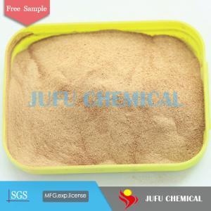 China Sodium Naphthalene Sulphonate Formaldehyde Concrete Superplasticizer SNF Powder on sale